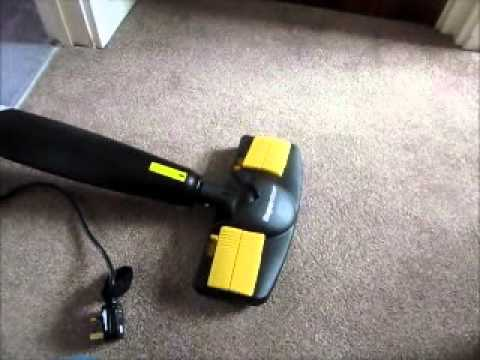 MFTH Reviews the MR Steam Cleaner & Mop.wmv