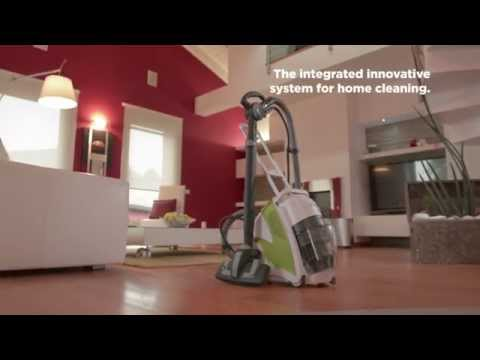 Polti UNICO Steam Vacuum Cleaner by Steam Australia