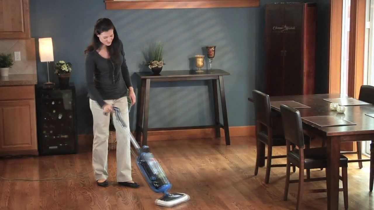 Lift-Off® Steam Mop™ Hard Floor Cleaner