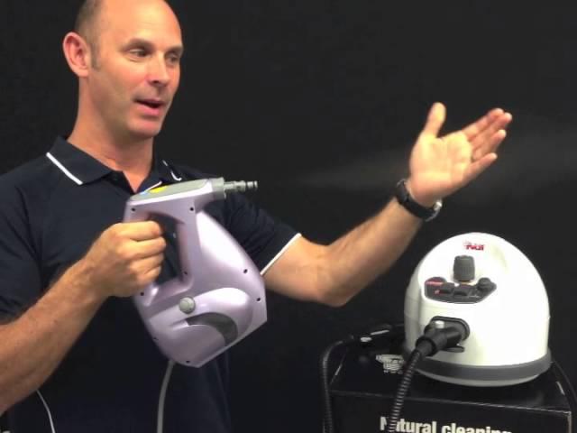 Shark steam cleaner vs Polti steam cleaner comparison