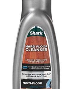 Shark Steam Energized Multi-Floor Hard Floor Cleanser – New Look 20oz