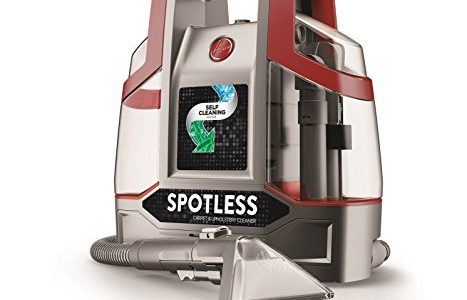 HOOVER Spotless Portable Carpet & Upholstery Spot Cleaner, FH11300PC