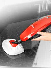 HAAN Agile Multi SI-70 Sanitizing Steam Cleaner