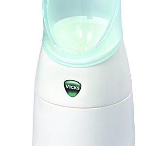 Vicks V1300 Portable Steam Therapy