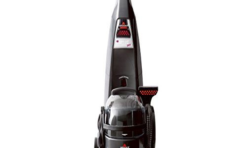 BISSELL DeepClean Lift-Off Deluxe Upright Pet Carpet Cleaner Machine, 24A4