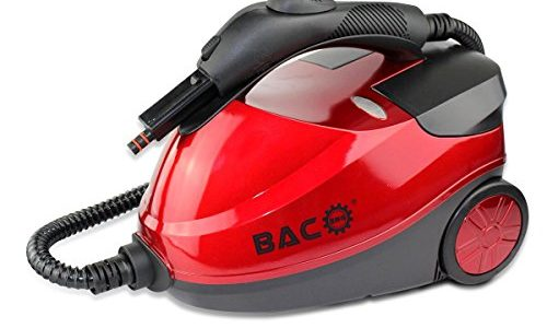 BACOENG Heavy-Duty Steam Cleaner